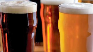 Католически монаси скочиха срещу реклама на бира