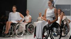 Нова мода за инвалиди