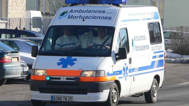 Десетки ранени при инцидент на мач във Франция