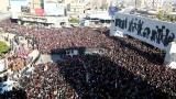 Убити полицаи и протестиращи при безредици в Багдад