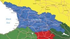 Русия е нарушила правата на човека по време на войната с Грузия