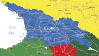 И Грузия експулсира дипломат на Русия