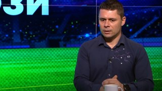 Александър Димитров: Имал съм предложения, на които трудно може да се устои, но най-полезен съм при младежите