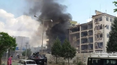 Един загинал и шестима ранени при атентат в Югоизточна Турция