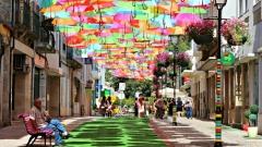 Топ 5 на улици, които всеки турист трябва да види (СНИМКИ)