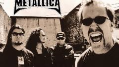 Metallica - 25 юли Live in Sofia!