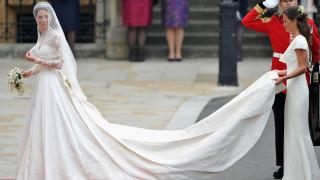 Най-скъпите рокли в историята (СНИМКИ)