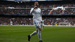 Още един болен от коронавирус в Реал (Мадрид)