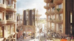 """Как ще изглежда """"умният град"""" на Google"""