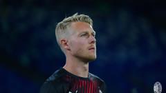 Милан вдига основен защитник за мача с Аталанта