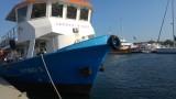 """Напролет възобновяват източването на мазут от кораба """"Мопанг"""""""