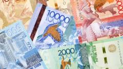 Казахстан премахва руския език от банкнотите и монетите си