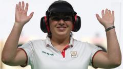 Антоанета Бонева си осигури квота за Олимпиадата в Токио