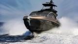 Яхтата на Lexus е истински шедьовър