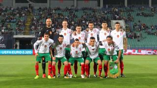Нищо ново - националите по футбол още надолу в ранглистата