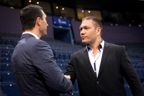 300 милиона за Кубрат и Кличко!
