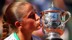 Втора кариерна титла за Елена Остапенко