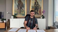 Сравниха нов в ЦСКА с Еден Азар