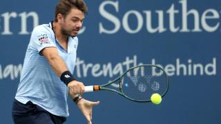 Вавринка, Монфис и Медведев ще участват в първия професионален тенис турнир в Саудитска Арабия