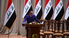 Рокади в иракската армия