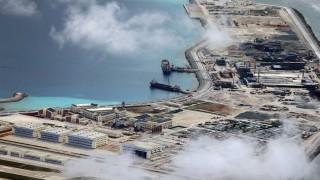 """САЩ скръцнаха със зъби на Китай за """"незаконните му претенции"""" в Южнокитайско море"""