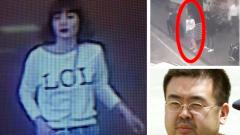 Жените атентаторки на Ким Чен-нам намазали ръцете си с отрова
