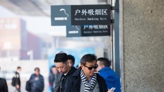 Пушенето ще убие 200 млн. души в Китай този век
