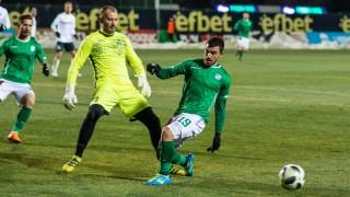 Берое - Дунав 2:0, голове на Педро Еуженио и Иван Минчев