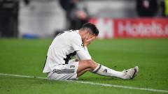 Испански тим с подигра с Роналдо: Не бъди тъжен и ела при нас