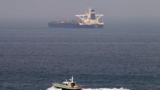 САЩ иска да задържи иранския танкер, преди Гибралтар да го освободи
