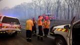 Рекордни жеги и катастрофални горски пожари в Австралия