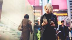 5G изживяване на твоя нов смартфон от А1