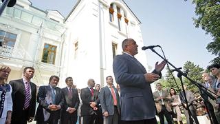 Борисов: Не са ми приятни в парламента, няма да ходя