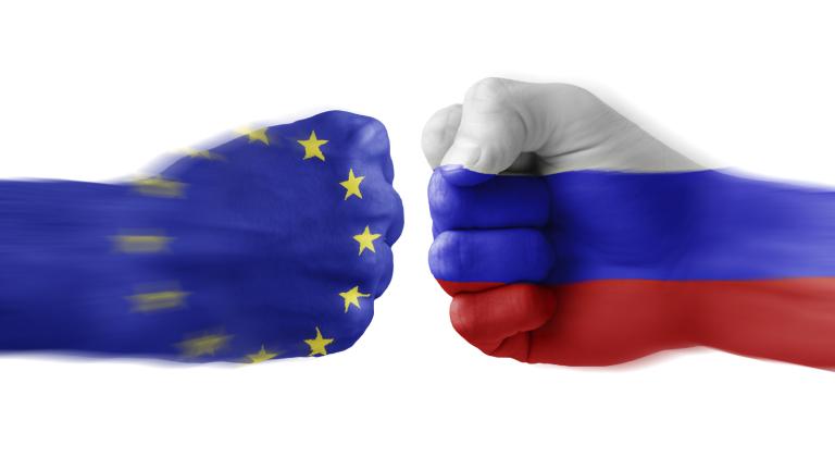 СТО отхвърли иска на Русия срещу ЕС за Третия енергиен пакет