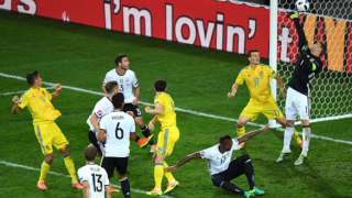Украински национал предпочете Ла Лига