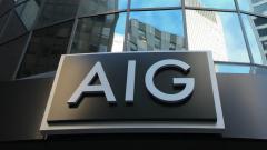 AIG отчете загуба от $3.04 милиарда