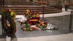 Испания ексхумира останките на Франсиско Франко на 24 октомври