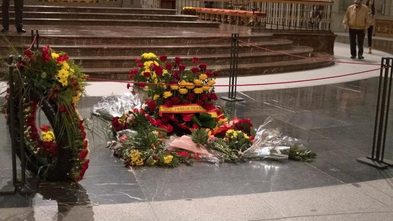 На 24 октомври, четвъртък, ще бъдат ексхумирани останките на испанския