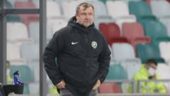 Павел Върба: Това е успех за целия клуб