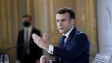 Макрон: Русия и Турция да напуснат Либия