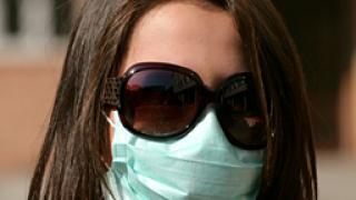 Българин почина от свински грип в Гърция