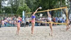 Симона и Йоана Николови ще представляват България на Евро 2017 по плажен волейбол