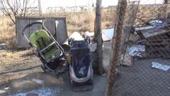 15 опасни постройки в гетото на Войводиново
