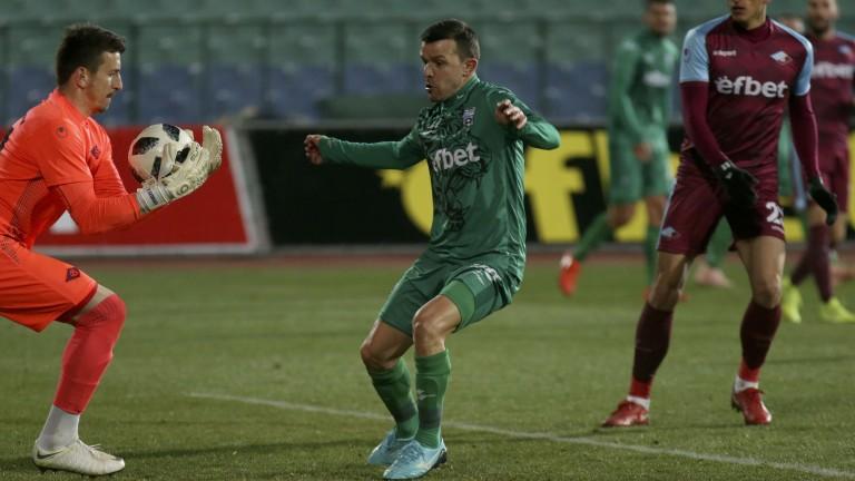 Емил Гъргоров: Не знам колко време ще остана във Витоша