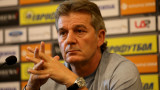 Костадинов: Клубовете трябва да се съобразяват с договора за телевизионните права