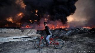 Трагедията на Мосул