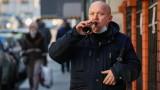 Русия продължада да има много новозаразени и починали от коронавируса
