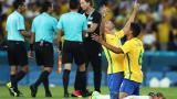 Ливърпул се включва в битката за олимпийски шампион с Бразилия