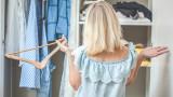 Дрехите, прането, съхранението и как ги съсипваме