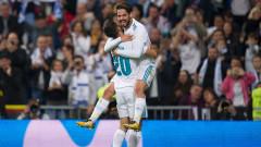 Реал пред Атлетико, в преследване на Барса